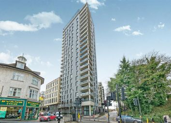 Thumbnail 2 bed flat for sale in Olympian Heights, Guildford Road, Woking