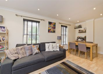 Thumbnail 2 bedroom mews house to rent in Andover Place, London