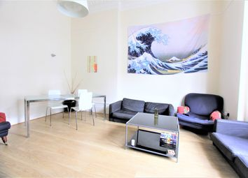 Thumbnail 3 bed flat to rent in Flaxman Road, London