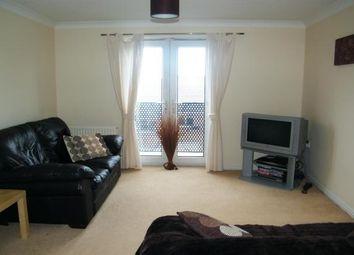2 bed flat to rent in Windmill Way, Gateshead NE8