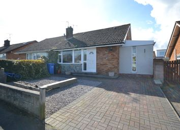 Thumbnail 3 bed semi-detached bungalow for sale in Maes Stanley, Bodelwyddan