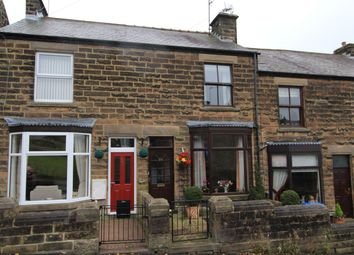 Thumbnail 2 bed town house for sale in Dimple Road, Matlock