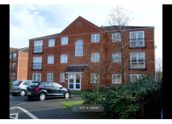 Thumbnail 2 bed flat to rent in Kirkby In Ashfield, Nottingham