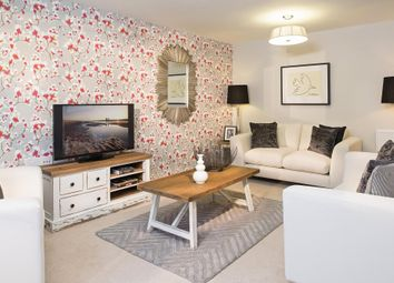 "Thumbnail 4 bedroom detached house for sale in ""Midford"" at Stansted Road, Elsenham, Bishop's Stortford"