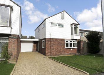 4 bed detached house for sale in Laurels Close, Eynesbury, St. Neots, Cambridgeshire PE19