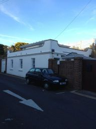 Thumbnail 2 bed bungalow to rent in Westbourne Villa, Hove
