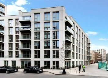 Thumbnail 2 bed flat for sale in Thameside House, Royal Wharf