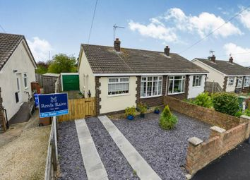 Thumbnail Bungalow for sale in Chapel Garth, Skipsea, Driffield