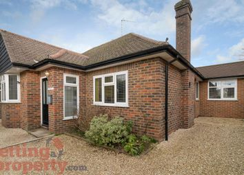 Thumbnail 3 bedroom detached bungalow to rent in Hammersley Lane, Penn, High Wycombe