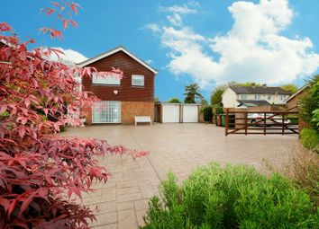 Thumbnail 4 bedroom detached house for sale in St. Helens Avenue, Benson, Wallingford