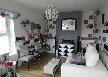 Thumbnail 1 bed flat to rent in Holmesdale Street, Grangetown, Cardiff