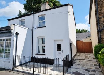 2 bed semi-detached house for sale in Wellington Road, St. Mary Cray, Orpington BR5