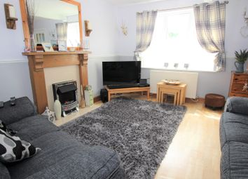 Thumbnail 3 bed terraced house for sale in Broadway Close, Witney