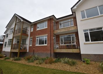 Thumbnail 1 bed flat for sale in 6 Medway House, Charters Village, East Grinstead, West Sussex