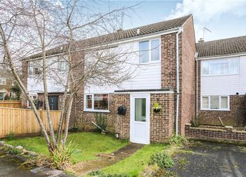 Thumbnail 3 bed terraced house for sale in Addison Close, Romsey, Hampshire