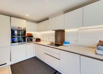 Thumbnail Flat to rent in Autumn Way, West Drayton