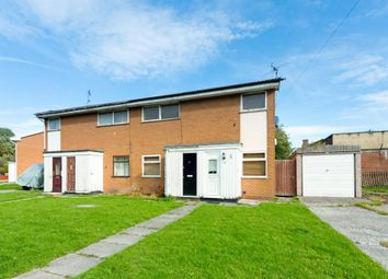 Thumbnail 2 bed flat for sale in Exford Road, West Derby, Liverpool