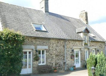 Thumbnail 4 bed country house for sale in 50140 Saint-Clément-Rancoudray, France