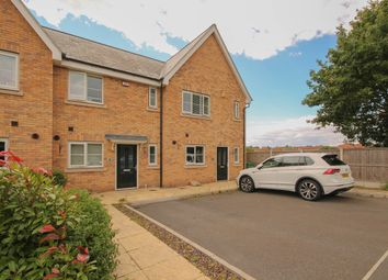 Thumbnail 2 bed terraced house for sale in Leinster Road, Laindon, Basildon