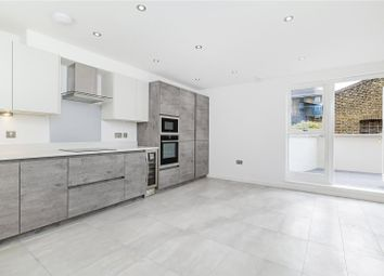 Thumbnail 3 bed flat for sale in Cornwall Road, Waterloo, London