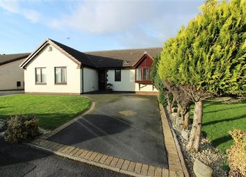Thumbnail 3 bed bungalow for sale in Greendale Drive, Carnforth