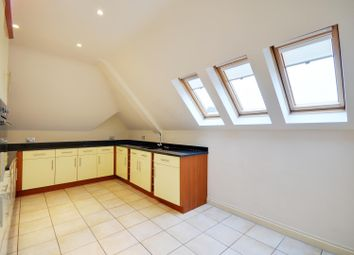 Thumbnail 2 bedroom flat to rent in Ducks Hill Road, Northwood