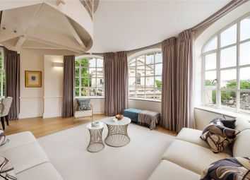 Thumbnail 5 bed flat for sale in Empire House, Thurloe Place, London