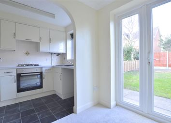 Thumbnail 2 bedroom semi-detached house for sale in Stonehills, Tewkesbury, Gloucestershire