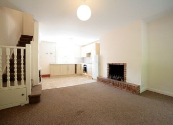 Thumbnail 2 bed cottage to rent in Mossley Road, Grasscroft