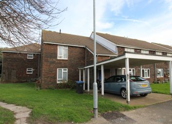 Thumbnail 2 bed flat for sale in Leivers Road, Deal, Kent