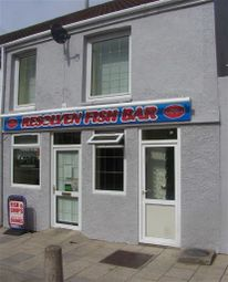Thumbnail Retail premises for sale in Commercial Road, Resolven, Neath