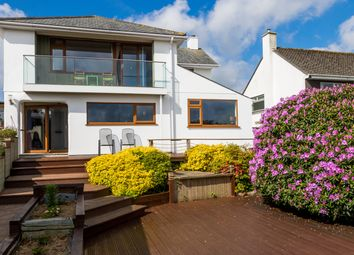 Thumbnail 4 bed detached house for sale in Treyew Road, Truro