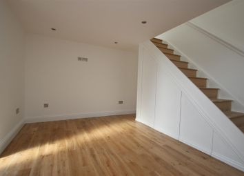 Thumbnail 1 bedroom flat to rent in Stanmore Hill, Stanmore