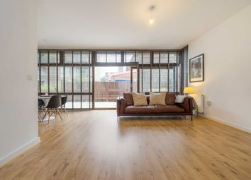 Thumbnail 1 bed flat for sale in Lilian Baylis Old School, Cabanel Place, Kennington, London
