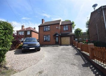 Thumbnail 4 bed detached house for sale in Whitemoor Lane, Belper