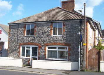 Thumbnail 3 bed detached house to rent in High Street, Worle, Weston-Super-Mare