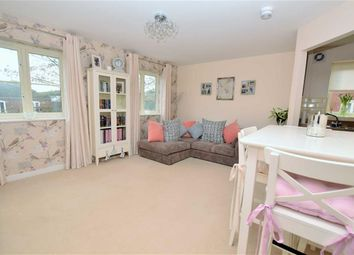 Thumbnail 2 bed flat for sale in Mallard Ings, Louth, Lincs