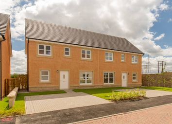 4 bed semi-detached house for sale in Milne Meadows Old Craighall, East Lothian EH21