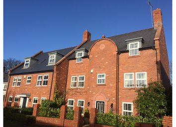 Thumbnail 5 bed semi-detached house for sale in Acorn Court, Chester