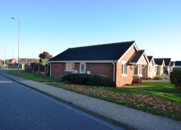 Thumbnail 2 bed detached bungalow for sale in Godsey Lane, Market Deeping, Peterborough