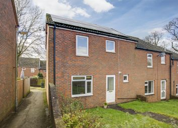 3 bed semi-detached house for sale in Slayter Road, Lane End, High Wycombe HP14