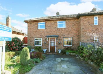 Thumbnail 2 bed semi-detached house for sale in 25 Parklands, Wellington, Telford
