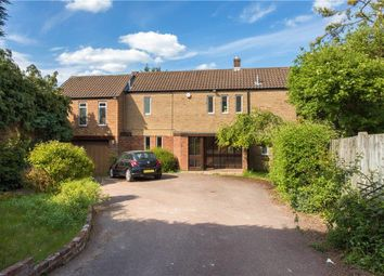 Arnolds Way, Oxford, Oxfordshire OX2. 5 bed detached house for sale