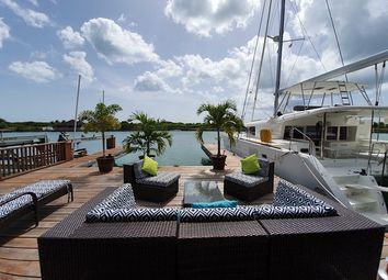 Thumbnail 3 bed villa for sale in Jolly Harbour, West Coast, Antigua And Barbuda
