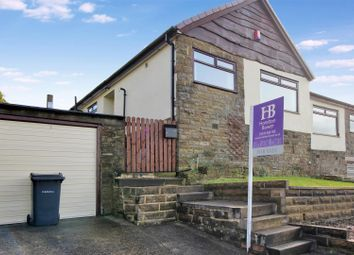 Thumbnail 2 bed bungalow for sale in West View Avenue, Shipley