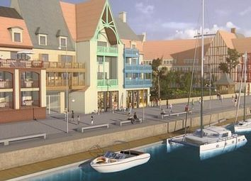 Thumbnail 2 bed apartment for sale in Deauville, Calvados, Normandy, France