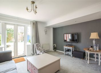 Thumbnail 4 bedroom semi-detached house for sale in Sebergham Grove, Mill Hill, London