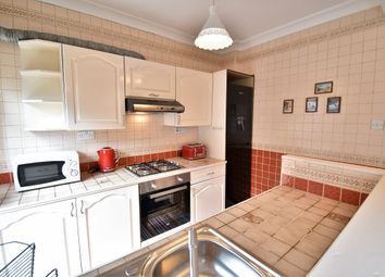 Thumbnail 3 bed terraced house to rent in Kildare Road, Canning Town