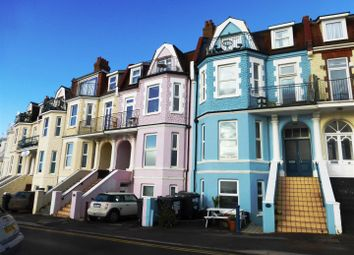 Thumbnail 1 bed flat to rent in Undercliff Road, Boscombe, Bournemouth