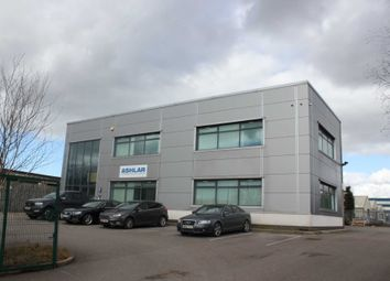 Thumbnail Industrial for sale in Unit Pride Point, Ashcroft Road, Knowsley Industrial Estate